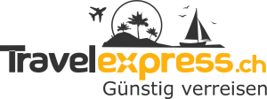 Travelexpress.ch - Flüge, Hotels